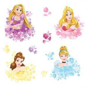 Наклейка York Disney Kids 4 RMK3623SCS фото