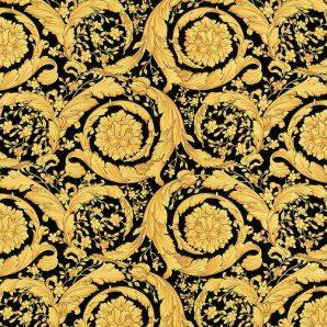 Обои AS Creation Versace 4 935834 фото