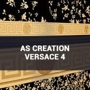 Обои AS Creation Versace 4 фото