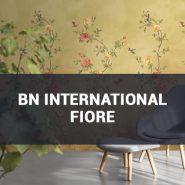 Обои BN International Fiore каталог