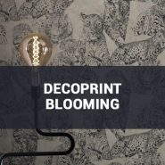 Обои Decoprint Blooming фото
