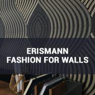 Обои Erismann Fashion For Walls фото