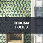 Обои Khroma Folies фото