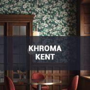 Обои Khroma Kent фото