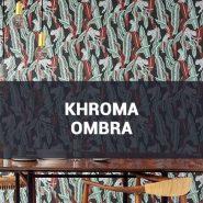 Обои Khroma Ombra фото