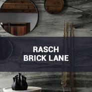 Обои Rasch Brick Lane фото