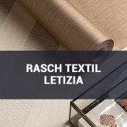 Обои Rasch Textil Letizia фото