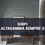 Обои Sirpi Altagamma Sempre 3 фото