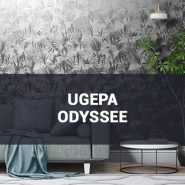 Обои Ugepa Odyssee фото