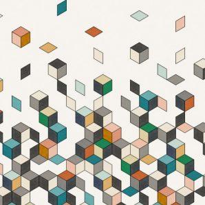 Панно BN International Cubiq 200451 фото