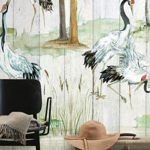 Панно Grandeco Mural Wallpaper a39401 фото