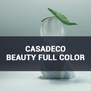 Обои Casadeco Beauty Full Color фото
