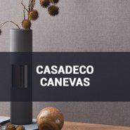 Обои Casadeco Canevas фото