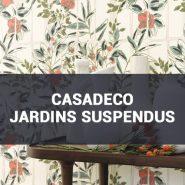 Обои Casadeco Jardins Suspendus фото