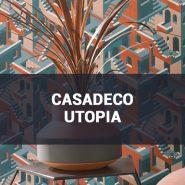 Обои Casadeco Utopia фото