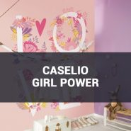 Обои Caselio Girl Power фото