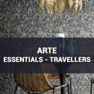 Обои Arte Essentials - Travellers фото