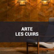 Обои Arte Les Cuirs каталог