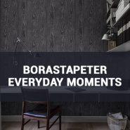 Обои Borastapeter Everyday Moments каталог