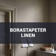 Обои Borastapeter Linen фото