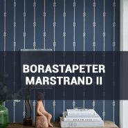 Обои Borastapeter Marstrand II фото