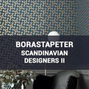Обои Borastapeter Scandinavian Designers II фото