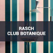 Обои Rasch Club Botanique фото