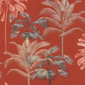 Обои Rasch Textil Emil & Hugo Zanzibar 290096 фото