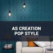 Обои AS Creation Pop Style фото