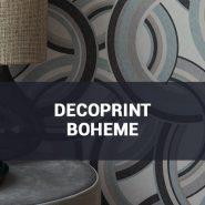 Обои Decoprint Boheme фото