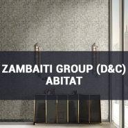 Обои Zambaiti Group (D&C) Abitat фото