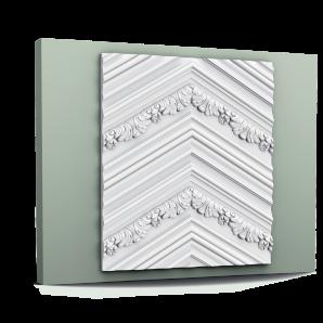 Декоративная 3D панель Orac Decor W130 Chevron фото