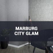 Обои Marburg City Glam фото