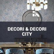Обои Decori & Decori City фото