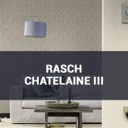 Обои Rasch Chatelaine III фото