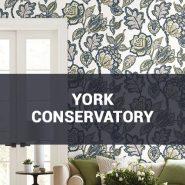 Обои York Conservatory фото