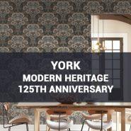 Обои York Modern Heritage 125th Anniversary фото