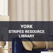 Обои York Stripes Resource Library фото