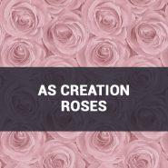 Обои AS Creation Roses фото