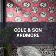 Обои Cole & Son Ardmore каталог