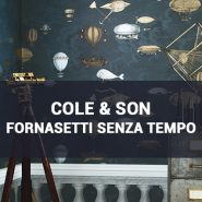 Обои Cole & Son Fornasetti Senza Tempo фото