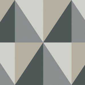 Обои Cole & Son Geometric II 105-10043 фото