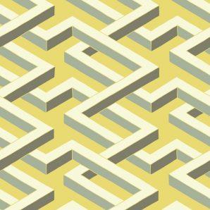 Обои Cole & Son Geometric II 105-1005 фото