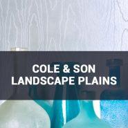 Обои Cole & Son Landscape Plains каталог