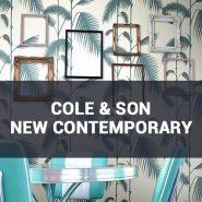 Обои Cole & Son New Contemporary фото
