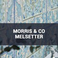Обои Morris & Co Melsetter каталог