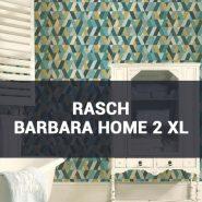 Обои Rasch Barbara Home 2 XL каталог