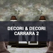 Обои Decori & Decori Carrara 2 фото