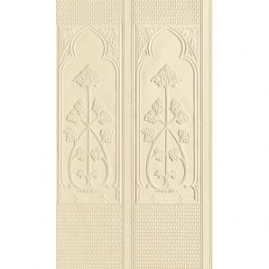 Ламбри Lincrusta The Ultimate Wallcovering RD1967FR Gothic фото