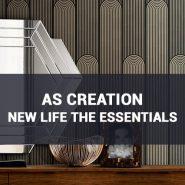 Обои AS Creation New Life The Essentials фото